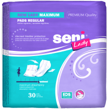 Seni Lady Maximum Pads Regular