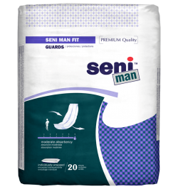 Seni Man Fit Guards